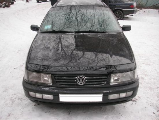 Volkswagen Passat (B4), цена…